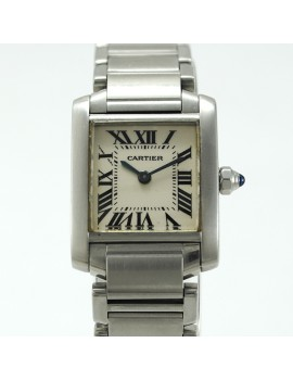 CARTIER TANK for WOMEN....