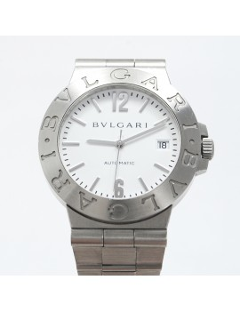 BULGARI DIAGONO AUTOMATIC...