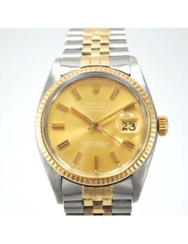 ROLEX DATEJUST 16013 STEEL...