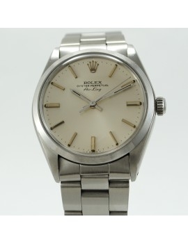 ROLEX AIR KING 5500 CAJA...