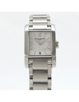 BAUME & MERCIER DIAMANT...