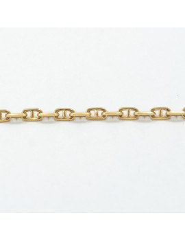BRACELET in 18K GOLD WITH...