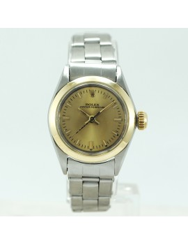 ROLEX LADY OYSTER PERPETUAL...