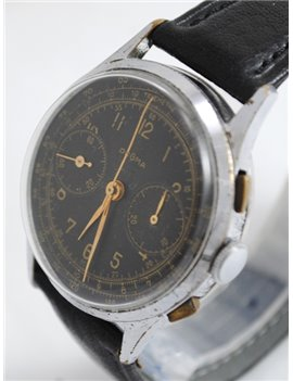 DOGMA WATCH FOR MAN