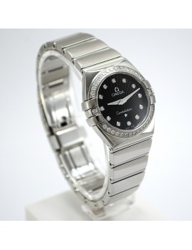 OMEGA CONSTELLATION FOR...