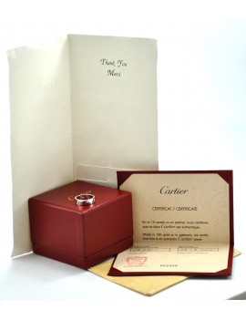 CARTIER RING LOVE 3...