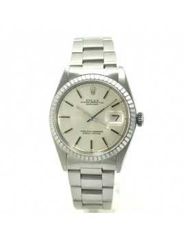 ROLEX DATEJUST 1603 YEAR...