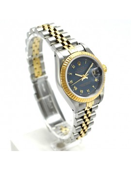 ROLEX DATEJUST LADY 69173...
