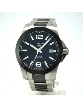 LONGINES CONQUEST AUTOMATIC...