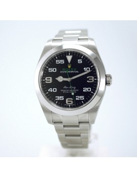 ROLEX AIR-KING 116900 YEAR...