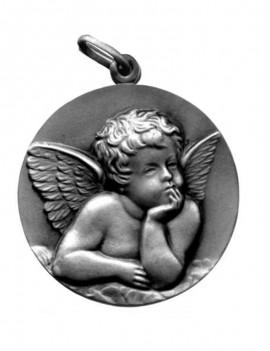 CUNERO ANGEL EN PLATA