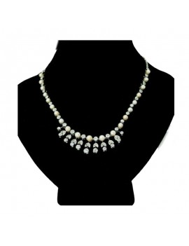 MAGNIFIC NECKLACE PLATINUM,...