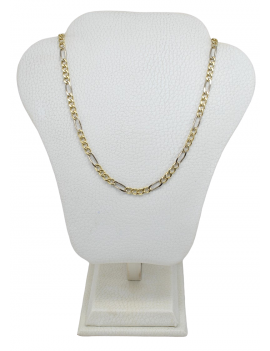 GOLD NECKLACE 18K CARTIER...