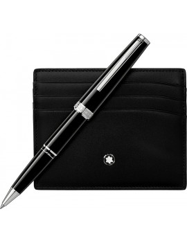 MONTBLANC SET WITH...