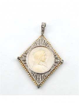 ANTIQUE MEDALS PLATINUM,...