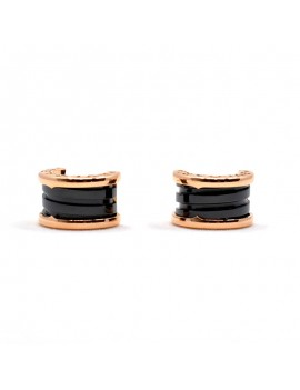 BULGARI B.ZERO 1 EARRINGS...