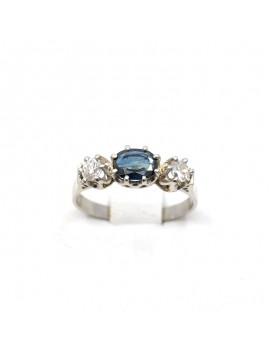 ANTIQUE STYLE RING IN...