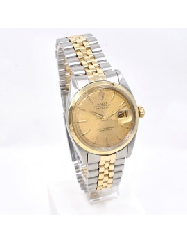 ROLEX DATEJUST 1600 TWO...