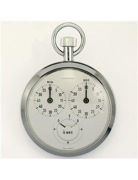 Vintage Junghans pocket watch timer