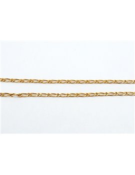 18K GOLD CARTIER CHAIN