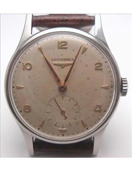 Longines watch for man