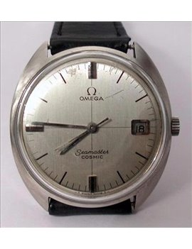 Omega Seamaster watch for man