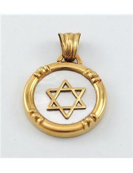 18K GOLD RELIGIOUS MEDALS