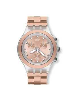 SWATCH FULL-BLOODED CARAMEL SVCK4047AG