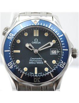 Omega Seamaster Professional Quartz ref.196.1502 serie 55564278.