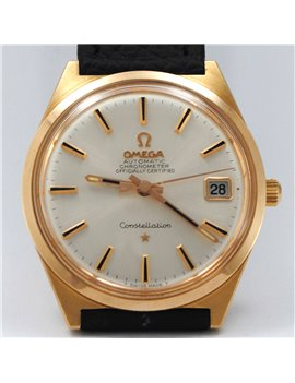 VINTAGE OMEGA CONSTELLATION AUTOMATIC 