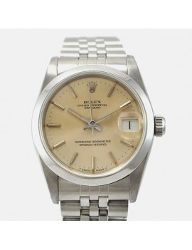 ROLEX DATEJUST MEDIANO...