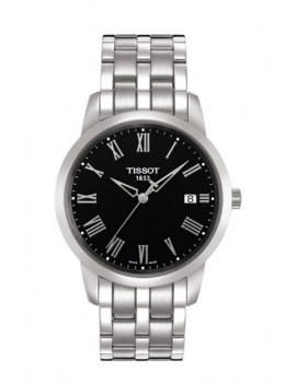 TISSOT CLASSIC DREAM WATCH...